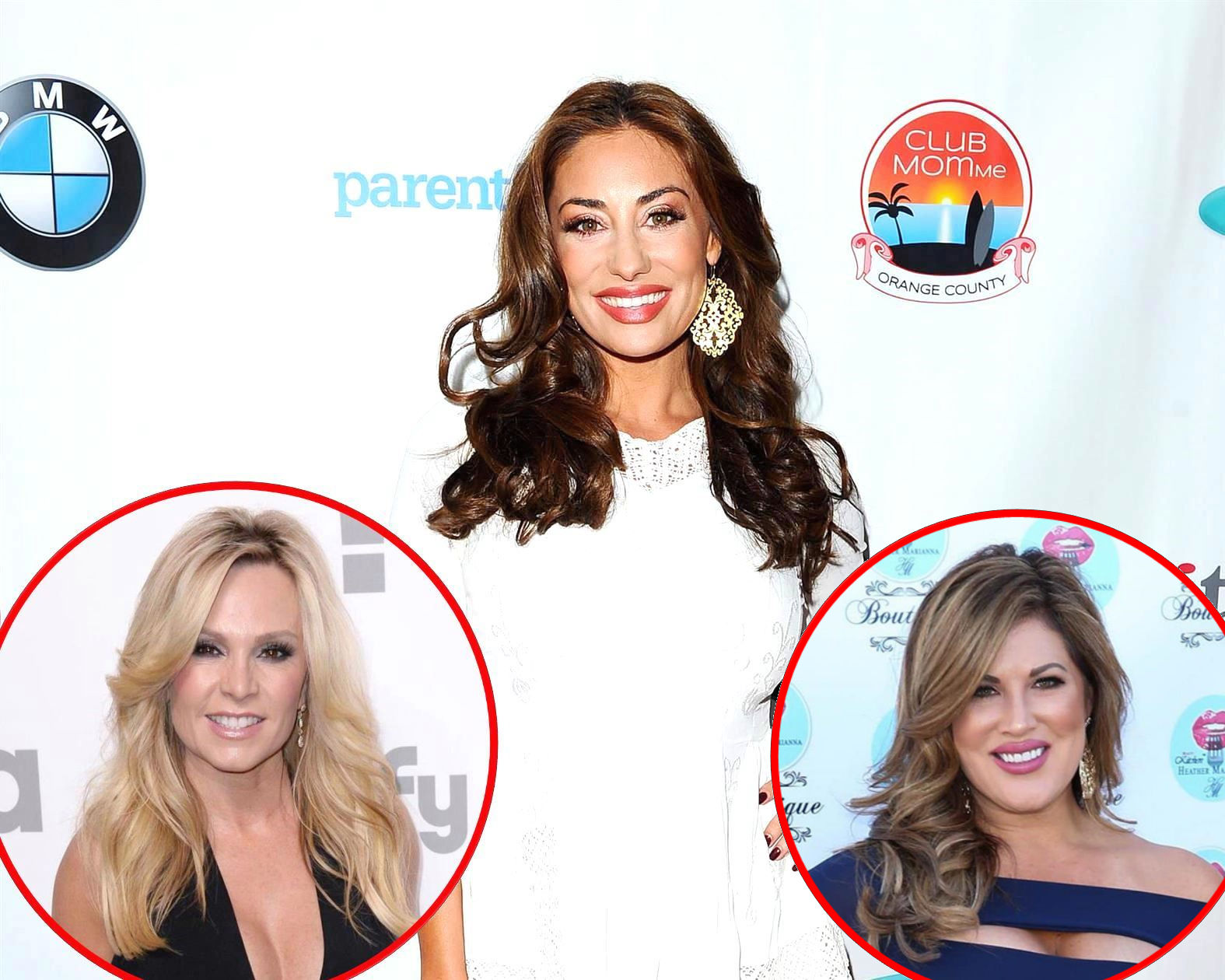 RHOC Lizzie Rovsek Reveals Tamra Judge Blocked Her From Attending Emily Simpson's Party