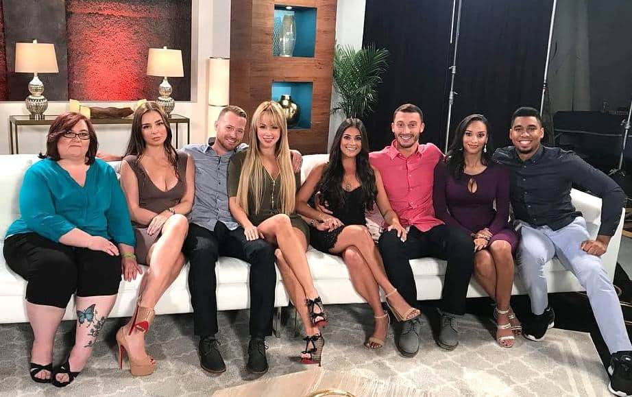 90 Day Fiance Happily Ever After Cast