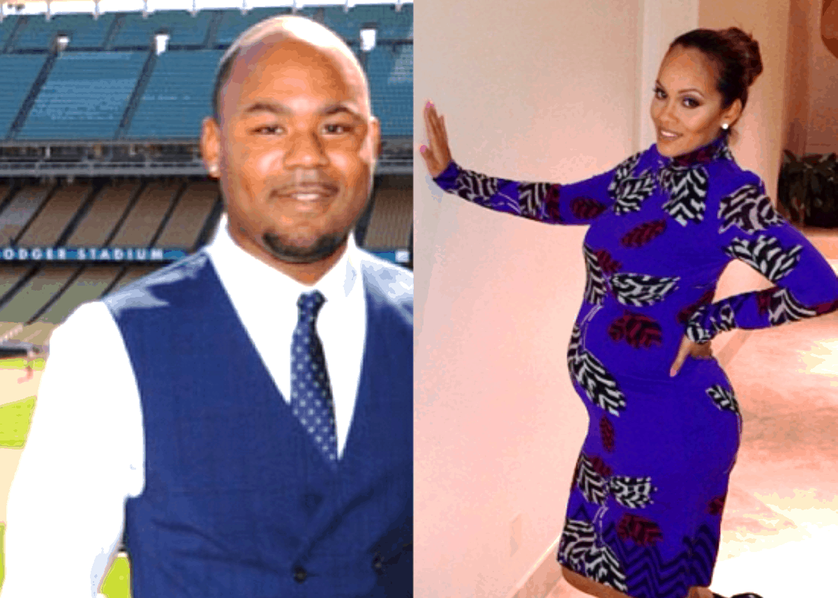 Basketball Wives' Evelyn Lozada and Carl Crawford Have Broken Up