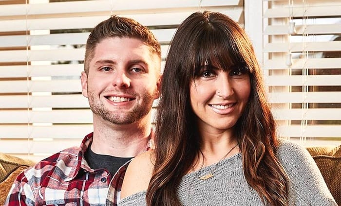 Married at First Sight Cody and Danielle Divorce Update
