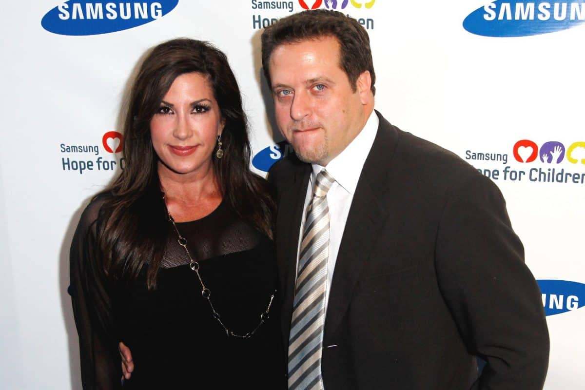UPDATE: RHONJ Star Chris Laurita Found Liable for Fraud in Bankruptcy Case