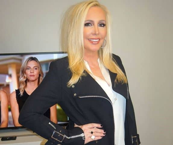 PHOTOS - RHOC's Shannon Beador Shows Off 15-Pound Weight ...