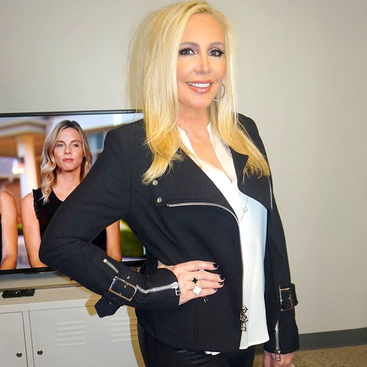 PHOTOS - RHOC's Shannon Beador Shows Off 15-Pound Weight Loss!