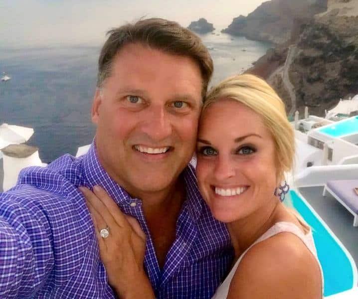Danni Baird fiance Todd