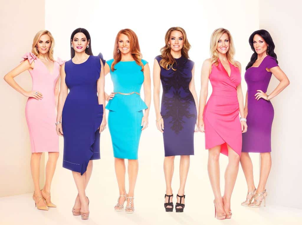 Real Housewives of Dallas Season 2