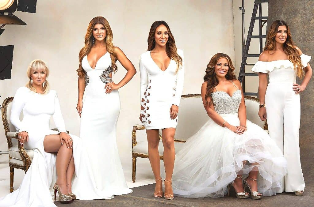 Real Housewives of New Jersey 2017