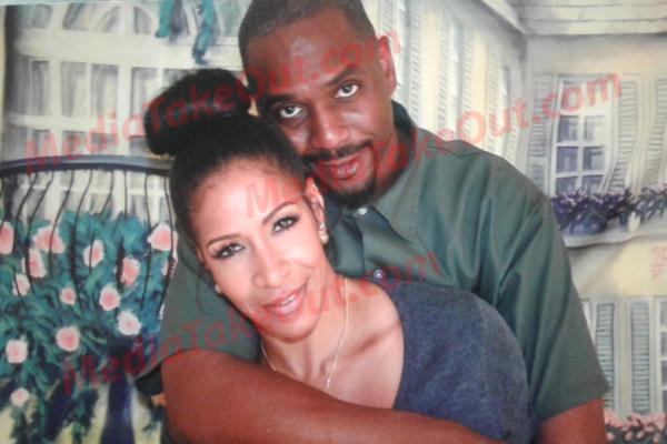 sheree whitfield prison photos Tyrone Gilliams