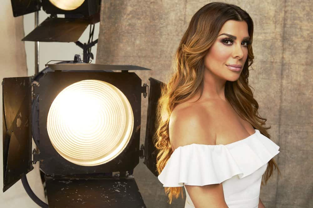 Siggy Flicker RHONJ 2017