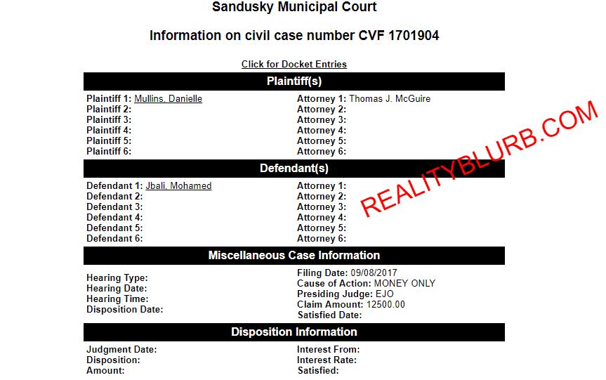 90 day fiance danielle mohamed lawsuit