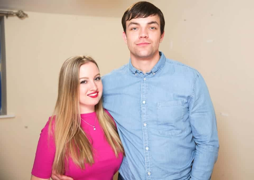 90 Day Fiance Season 5 Elizabeth and Andrei