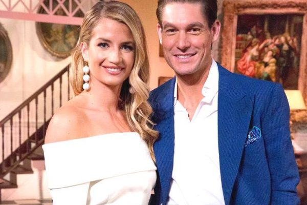 Southern Charm Craig Conover and Naomie Olindo break up update