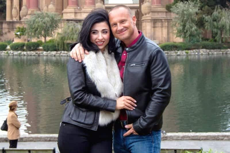 Shahs of Sunset Tara Radcliffe Husband Rob Radcliffe Update