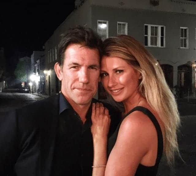 Thomas Ravenel new girlfriend Ashley Jacobs