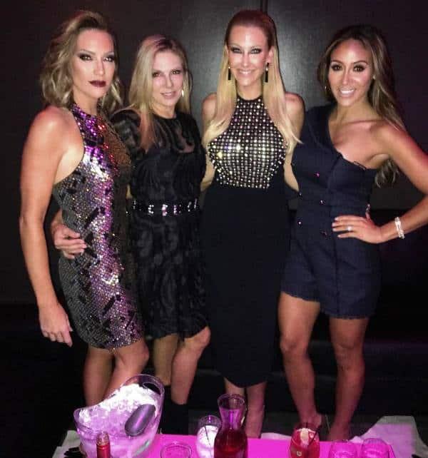 Bravo Housewives