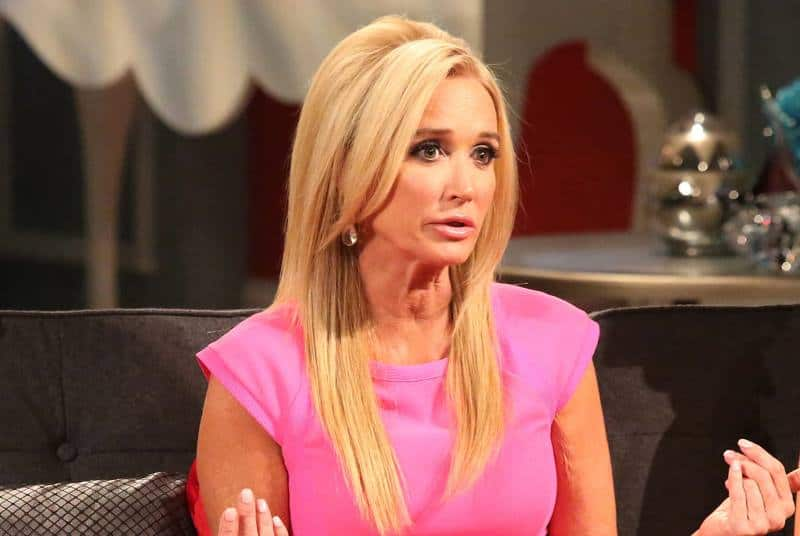Kim Richards RHOBH