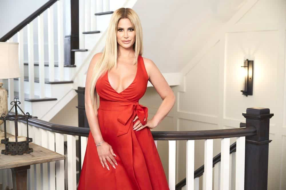 RHOA Season 10 Kim Zolciak
