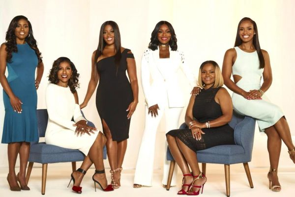 2017 Married to Medicine Cast of Season 5