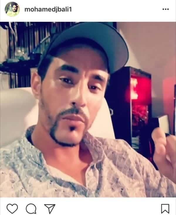 Mohamed Video Screenshot