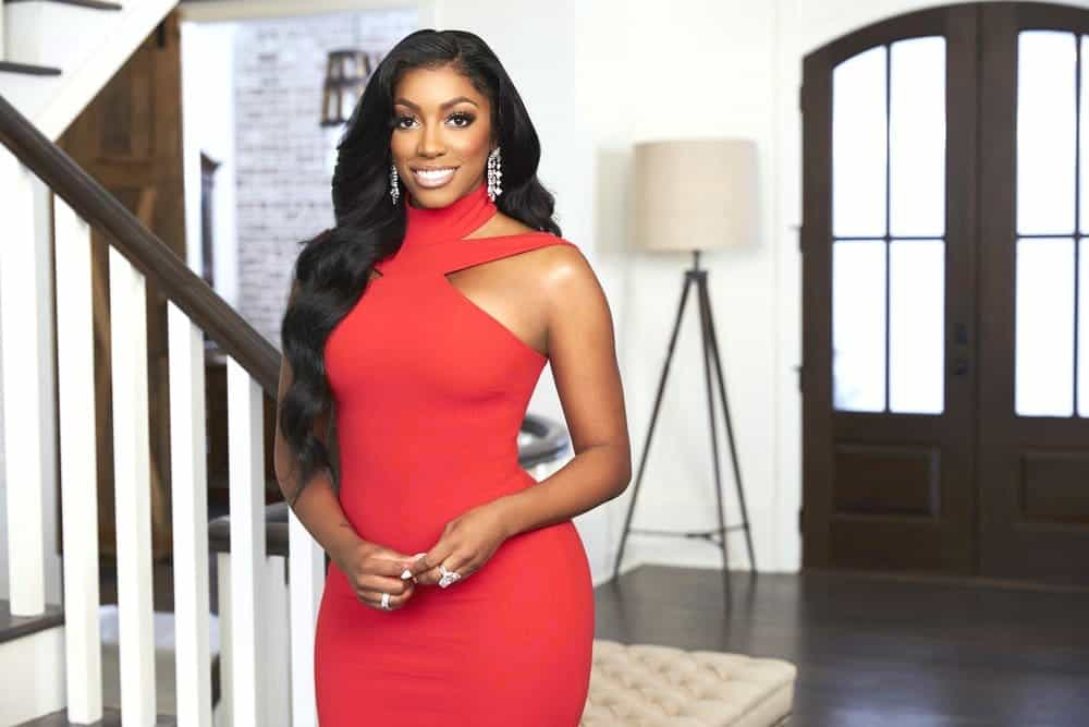 RHOA Season 10 Porsha Williams