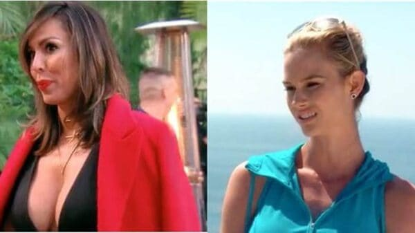 """RHOC's Kelly Dodd Makes Shocking Claim about Meghan Edmond's Business, Calls Her a """"Hypocrite"""""""