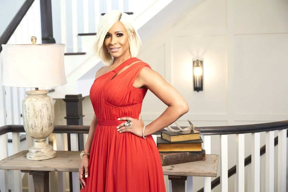 RHOA Season 10 Sheree Whitfield