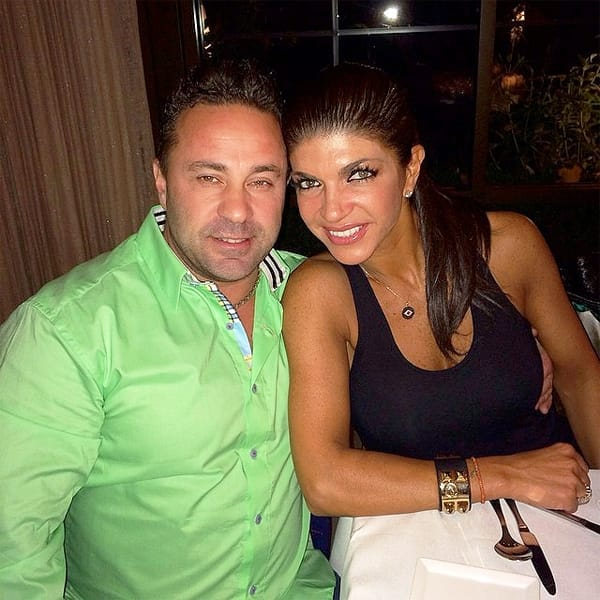 Teresa and Joe Giudice Update