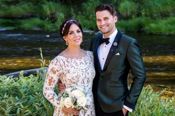Tom Schwartz and Katie Maloney Wedding