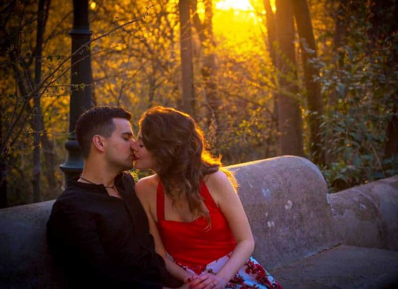 90 Day Fiance Evelyn and David Engagement Update