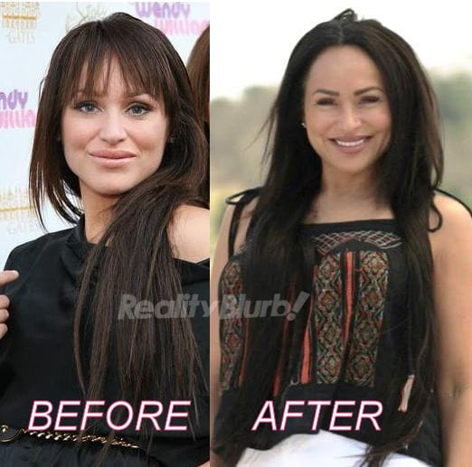 PHOTOS - 90 Day Fiance's Darcey Before & After Photos! Plus SEE What
