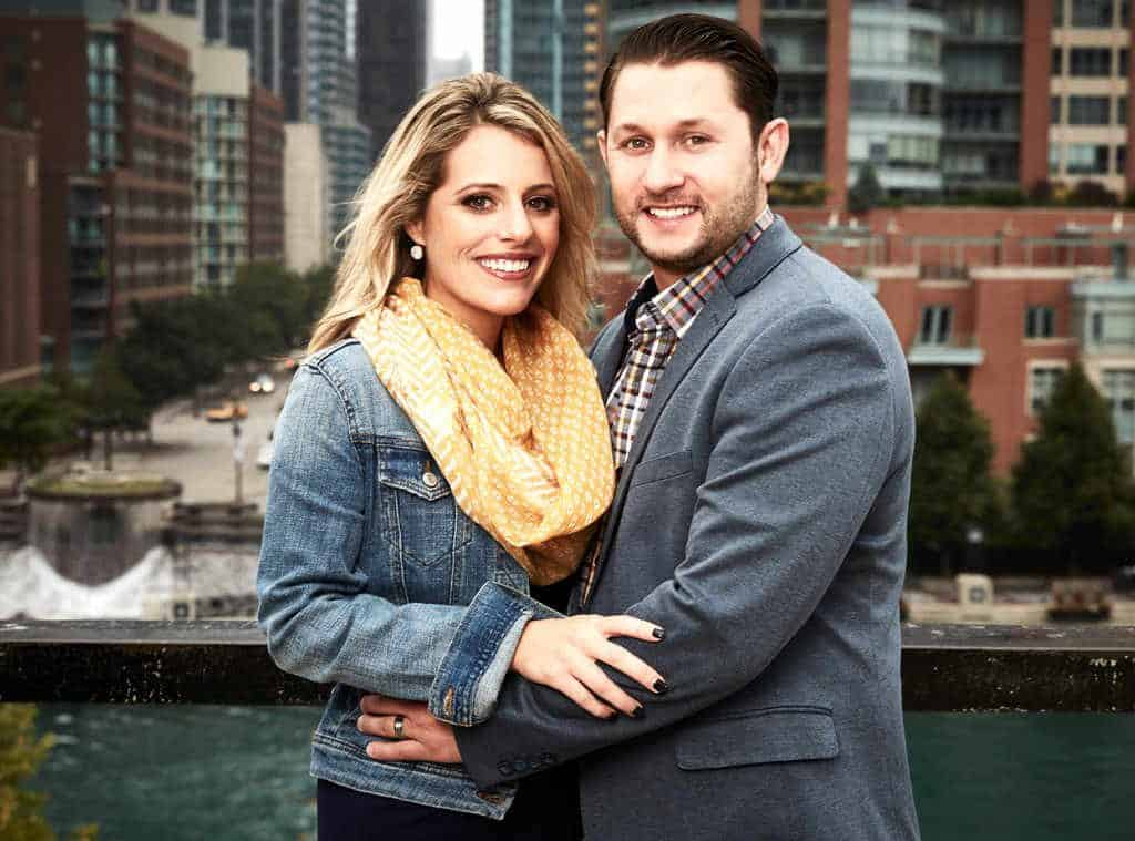 Ashley Petta and Anthony D'amico Update