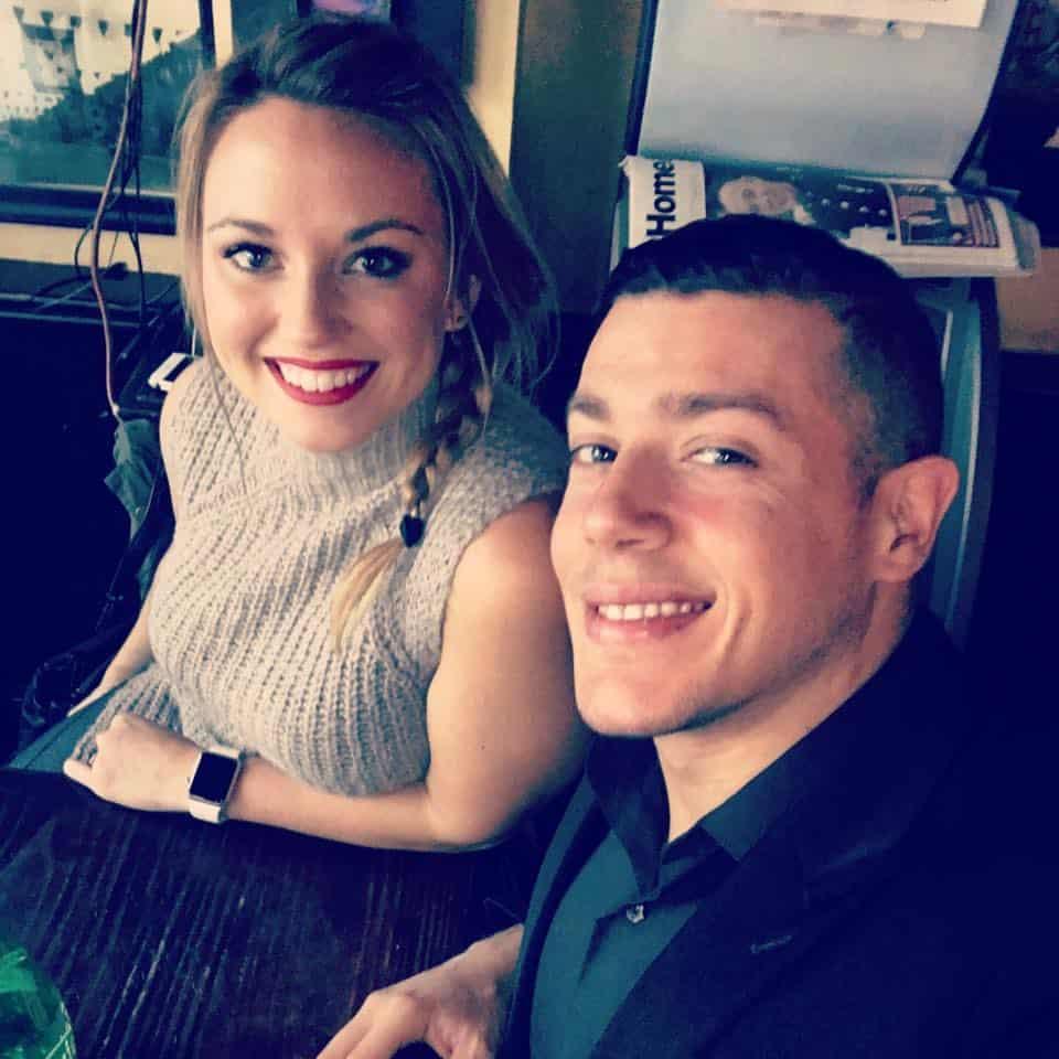 MAFS Season 1 Jason and Cortney Update