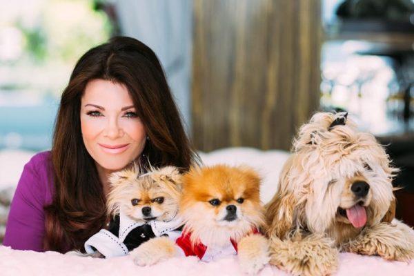 Lisa Vanderpump Dogs Die