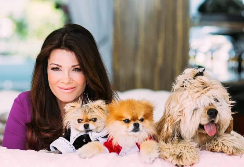 Lisa Vanderpump Dogs Die