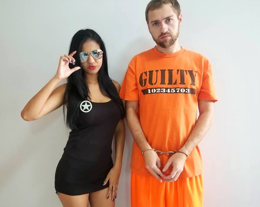 90 Day Fiance Before the 90 Days Paul prison outfit criminal past
