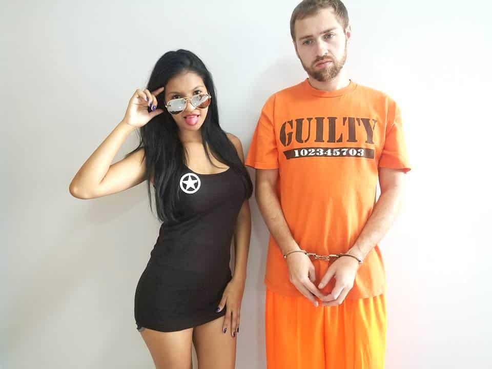 Paul Staehle Prison Jail