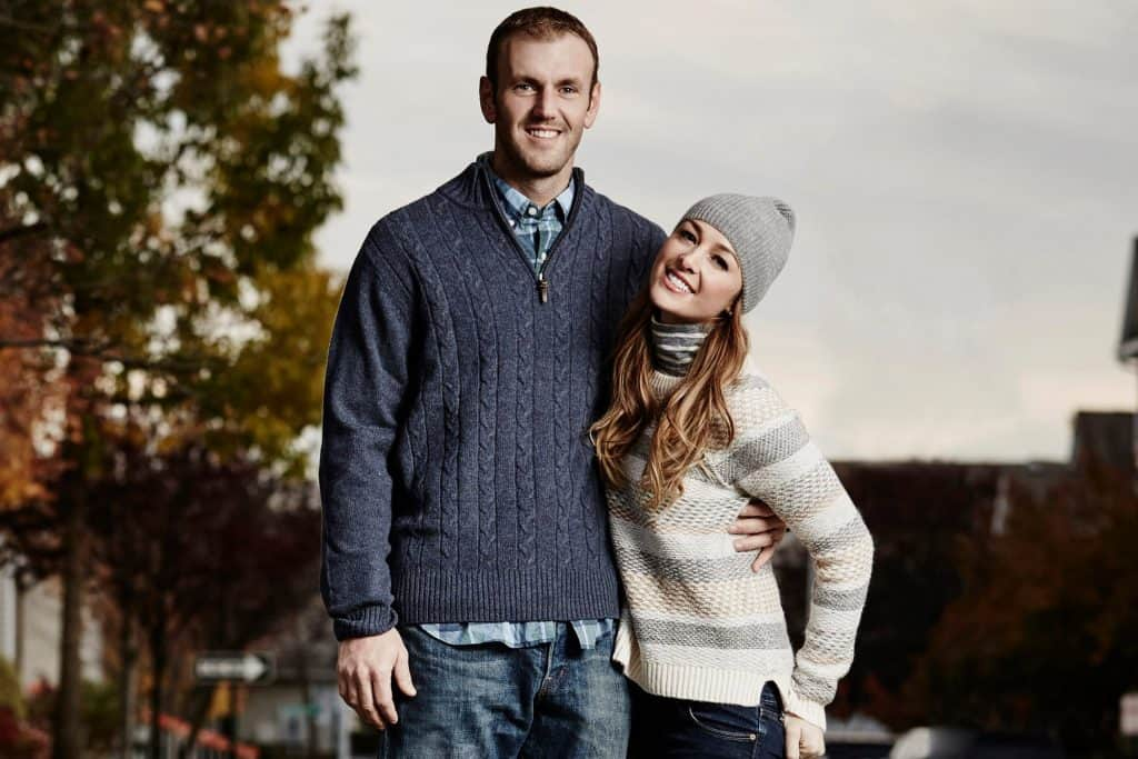 Married at First Sight Season 1 Jamie and Doug Update