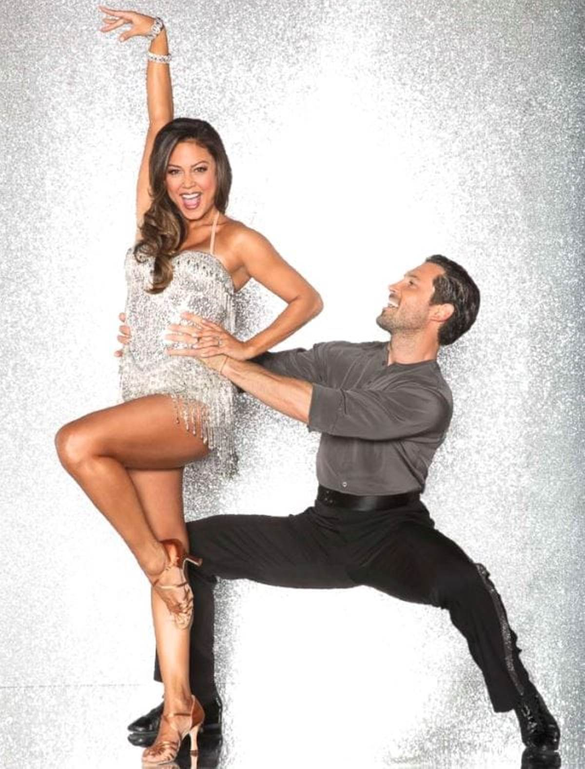 Maks Chmerkovskiy Skipped DWTS Performance Due to 'Big Fight' With Vanessa Lachey, Might Not Return this Season
