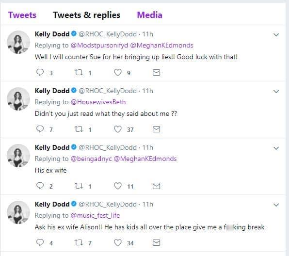 kelly dodd tweets