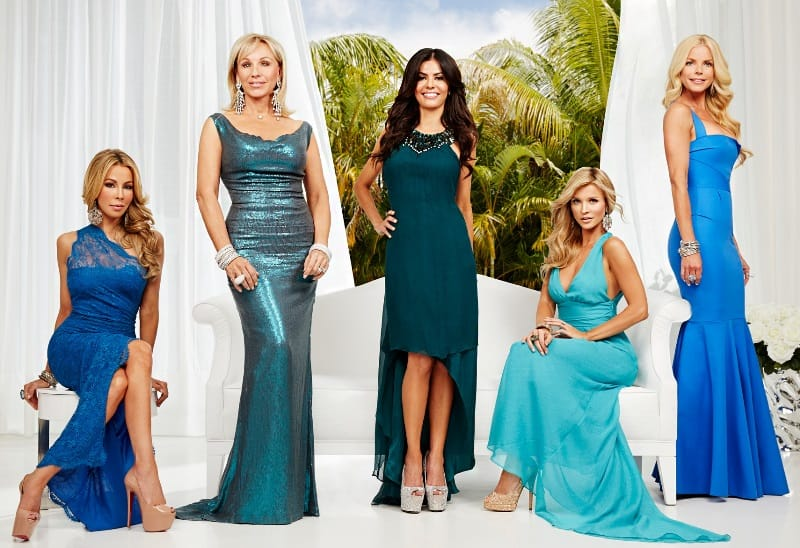 Bravo new real housewives of florida