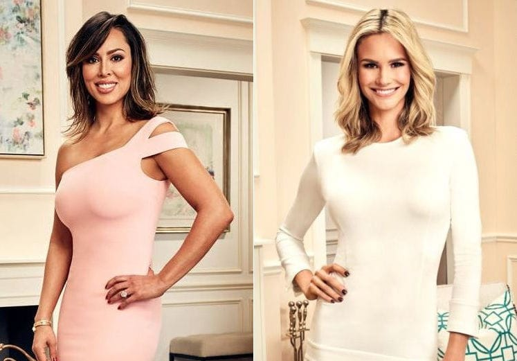 Kelly Dodd vs Meghan Edmonds 2017