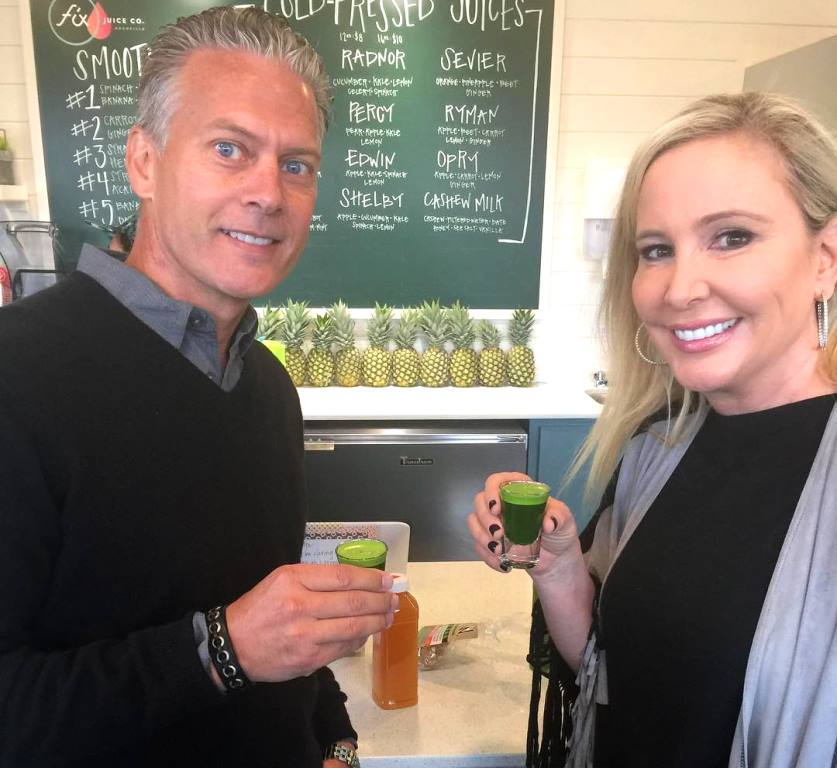 shannon and david beador update