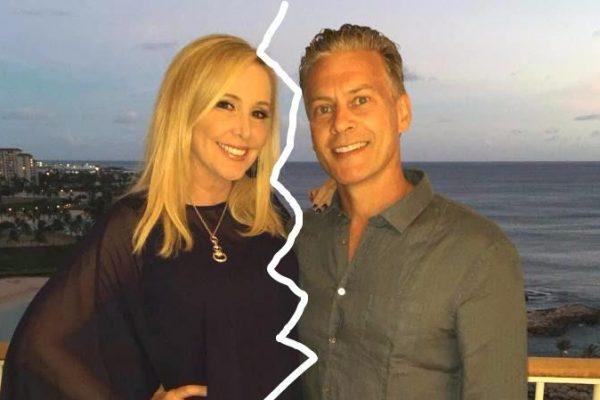 Shannon Beador and David Beador Divorce Update