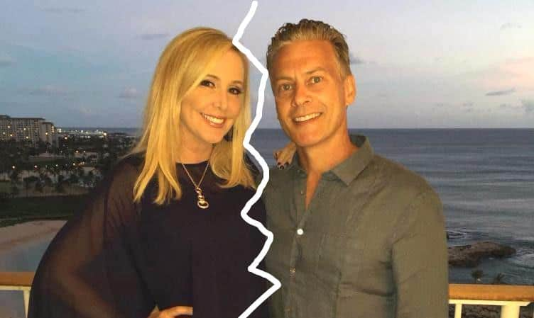 Shannon Beador and David Beador Divorce Update