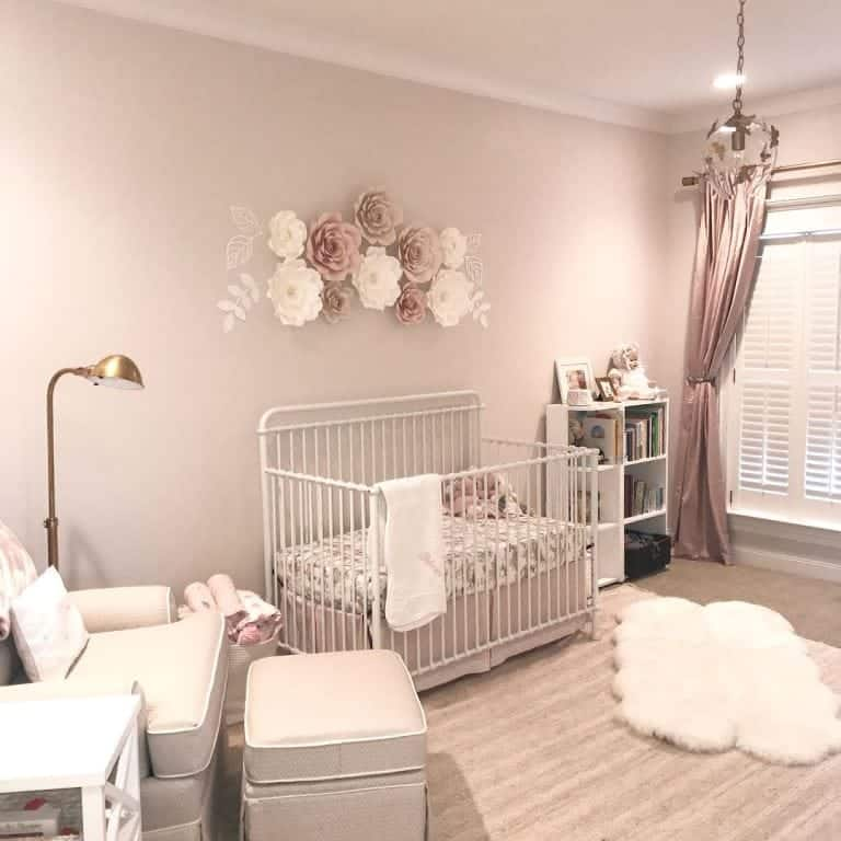 Beautiful Baby Rooms: Southern Charm's Cameran Eubanks Shows Off