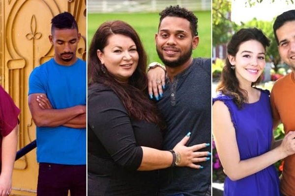 90 Day Fiance Season 5 Cast Instagram Pages