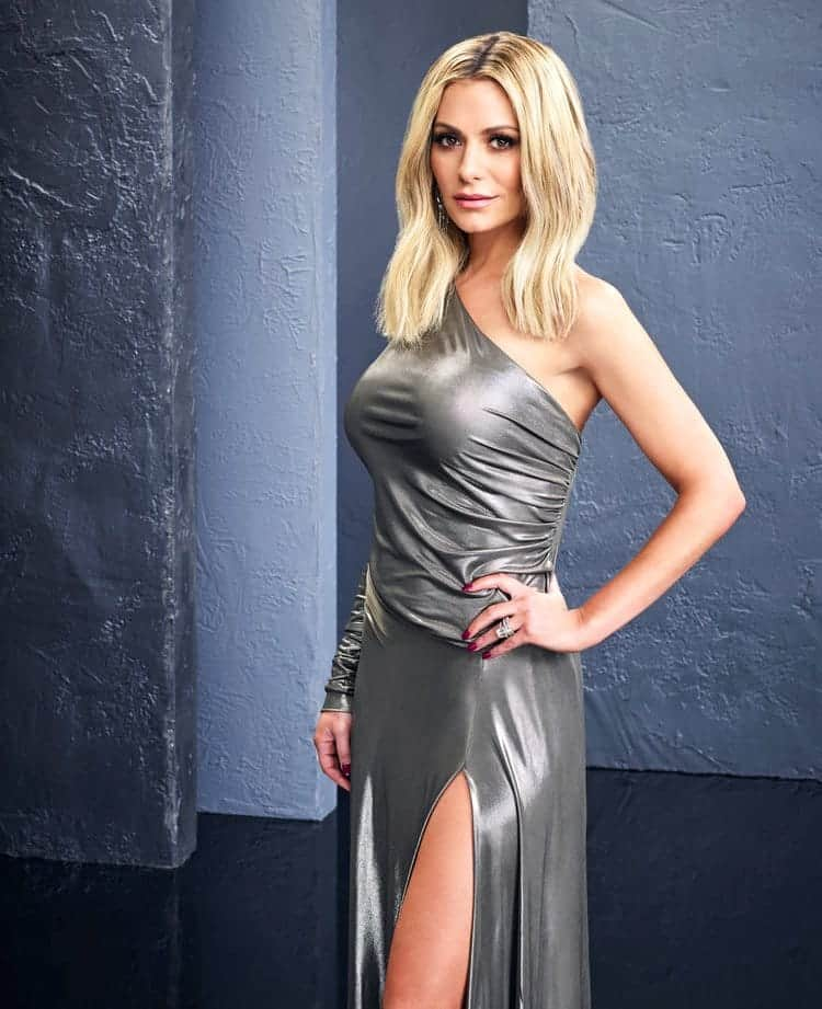 Dorit Kemsley RHOBH Season 8 Cast Photo