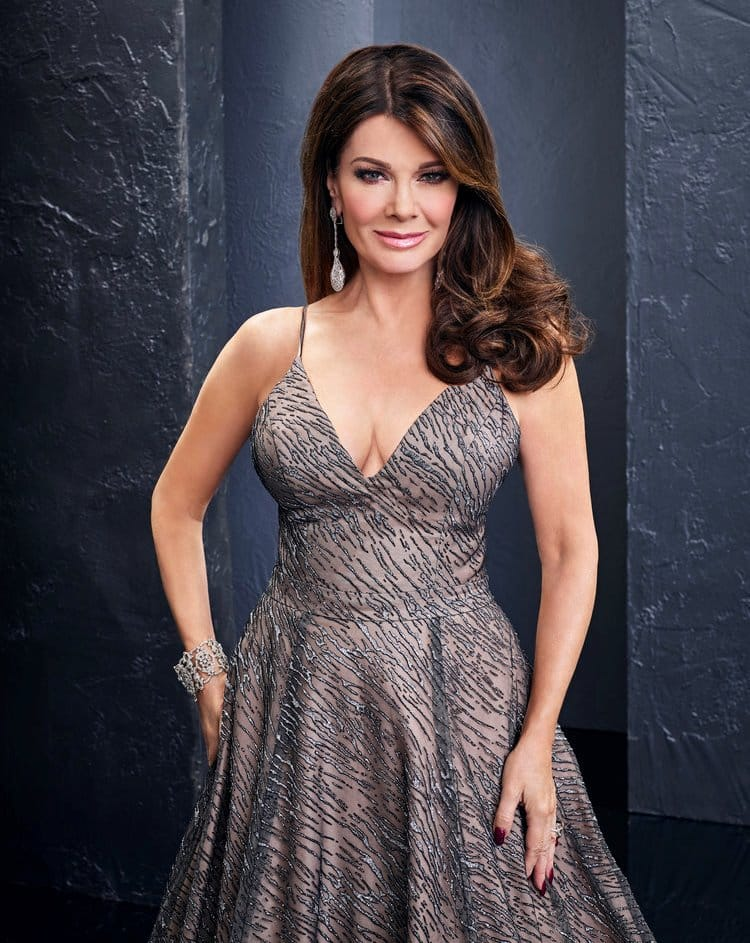 Lisa Vanderpump RHOBH Season 8 Cast Photo