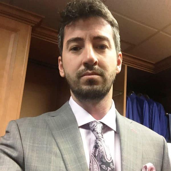 MAFS Ryan Ranellone Update