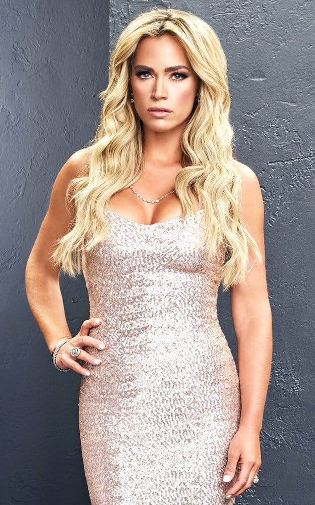 Teddi Mellencamp Arroyave RHOBH Season 8 Photo
