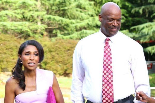 Dr. Jackie Walters husband Curtis affair
